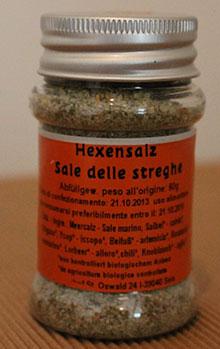 Hexensalz 60g