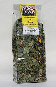 Kastelruther Spatzen Tee (50g-Packung)