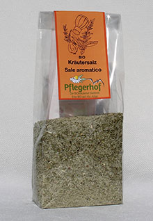 Kräutersalz (300g)