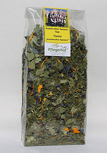 Kastelruther Spatzen Tee (Großpackung)