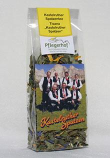 Kastelruther Spatzen Tee