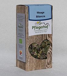 Waage (24.09.-23.10.)